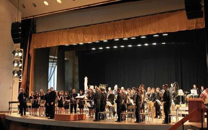 Periodo 2008 – actualidad/ Director titular de la Unión Musical de Cañada