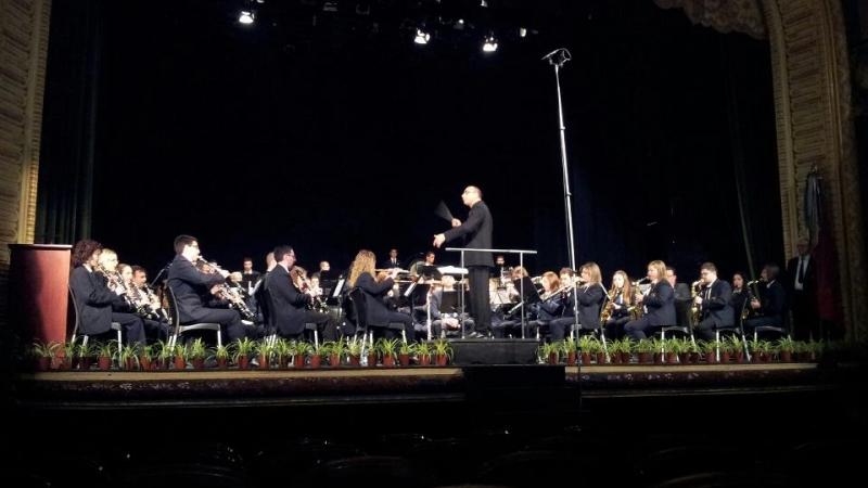 Periodo 2010-2013 Director titular Banda Unión Musical de Agost