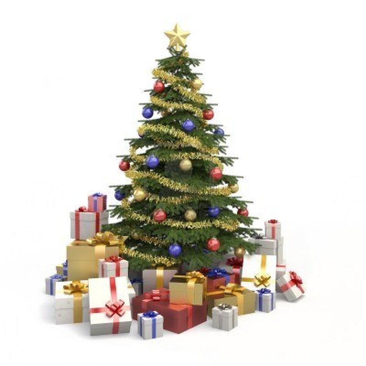 Rafael garrig s garc a director y compositorobras - Arbol de navidad adornos ...