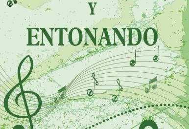 libro RITMANDO Y ENTONANDO – Ritmo y Entonación para 3º Curso de Enseñanzas Elementales